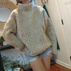 {vintage} Wool Sweater